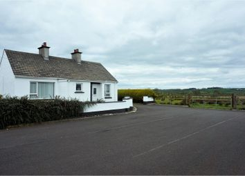 Thumbnail 3 bed detached bungalow for sale in Drumdult Park, Ballymoney