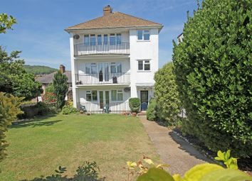 Thumbnail 2 bed flat for sale in East Dean Road, East Dean, Eastbourne