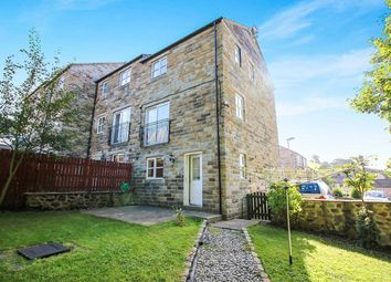Thumbnail 3 bed property for sale in Kirkstall Gardens, Keighley