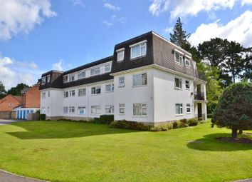 Thumbnail 2 bedroom flat to rent in Manor Close, Ferndown
