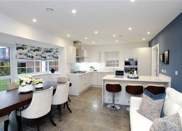 Thumbnail 3 bedroom semi-detached house for sale in Walton Park, Rivernook Farm, Walton On Thames