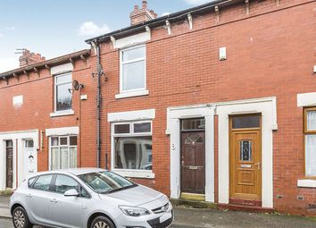 Thumbnail 3 bed terraced house to rent in Fenton Road, Fulwood, Preston
