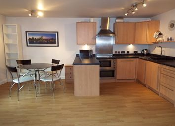 Thumbnail 2 bedroom flat to rent in Weekday Cross, Pilcher Gate, Nottingham