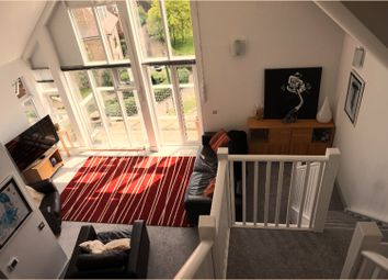 Thumbnail 3 bed flat for sale in Lindel Court, West Malling