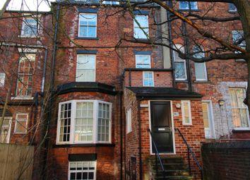 Thumbnail Studio to rent in Springfield Mount, Leeds