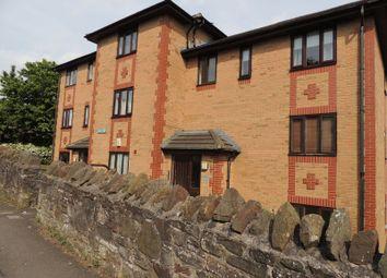 Thumbnail 1 bedroom flat to rent in Memorial Road, Hanham, Bristol