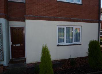 Thumbnail 1 bed flat to rent in Falcons Way, Shrewsbury