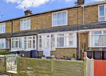 Thumbnail 2 bed terraced house for sale in Diamond Road, Whitstable, Kent