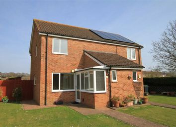 Thumbnail 2 bed semi-detached house for sale in Saffron Drive, Highcliffe, Christchurch, Dorset
