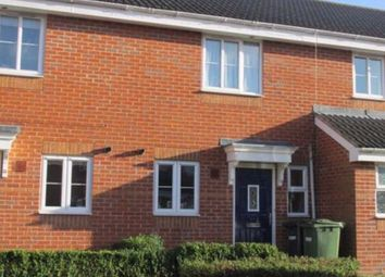2 bed property for sale in Cable Street, Eastleigh SO50