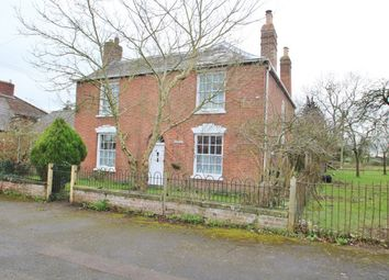 Thumbnail 3 bed detached house for sale in Main Road, Huntley, Gloucester