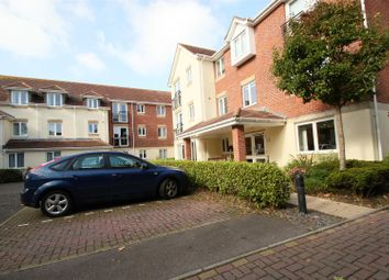 Thumbnail 1 bed flat for sale in Montagu Road, Highcliffe, Christchurch