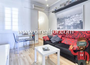 Thumbnail 3 bed apartment for sale in Les Corts, Barcelona, Spain