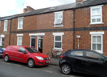 Thumbnail 3 bedroom terraced house for sale in Earl Street, Oxford