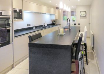 Thumbnail 4 bed end terrace house for sale in Copsewood, Werrington, Peterborough