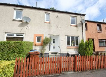 Thumbnail 3 bed terraced house for sale in Gowanbank, Ladywell, Livingston
