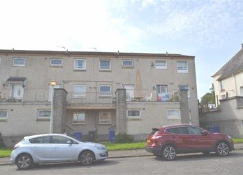 Thumbnail 1 bed flat for sale in 13, Bankside Avenue, Johnstone, Renfrewshire