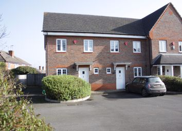 Thumbnail 3 bedroom end terrace house for sale in Emilia Close, Maidenhead