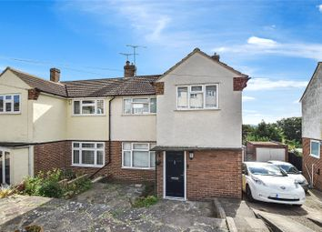 3 bed semi-detached house for sale in Coombfield Drive, Darenth, Dartford, Kent DA2