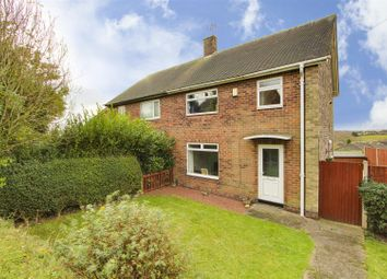 Thumbnail 3 bed semi-detached house for sale in Stathern Walk, Bestwood Park, Nottinghamshire