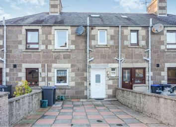 Thumbnail 2 bed terraced house for sale in Main Street, Huntly
