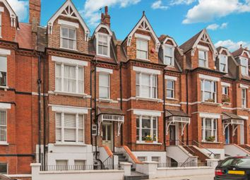 Thumbnail Studio for sale in Willoughby Road, London
