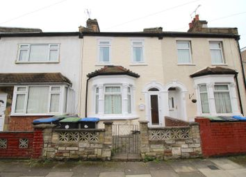Thumbnail 3 bedroom terraced house for sale in Hendon Road, Edmonton