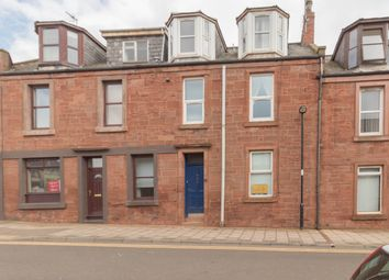 Thumbnail 1 bed flat to rent in West Newgate, Arbroath