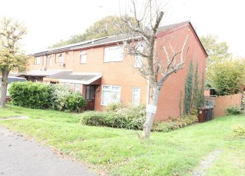 Thumbnail 4 bed terraced house to rent in Alderton Drive, Wolverhampton
