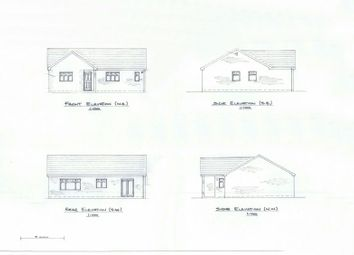 Thumbnail 2 bed detached bungalow for sale in Naas Lane, Lydney