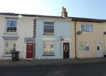 Thumbnail 3 bed property to rent in Albert Street, Gosport