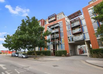 Thumbnail 2 bed flat for sale in Farnsworth Court, West Parkside, London