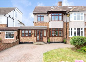 5 bed semi-detached house for sale in Fleet Close, Upminster RM14