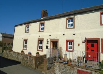 Thumbnail 3 bed semi-detached house for sale in Bowness-On-Solway, Wigton, Cumbria