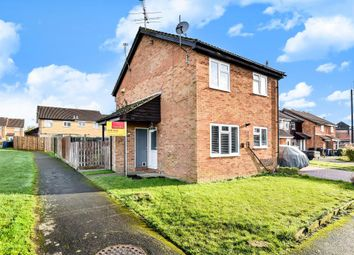 Thumbnail 1 bedroom semi-detached house for sale in High Wycombe, Buckinghamshire