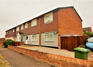 Thumbnail 5 bed end terrace house for sale in Glenmere, Basildon