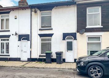 Thumbnail 3 bedroom terraced house for sale in Victoria Street, Gosport