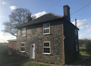 Thumbnail 3 bed detached house to rent in South Street, South Chailey, Lewes, East Sussex