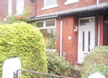 Thumbnail 2 bedroom terraced house to rent in Patterdale Road, Northenden