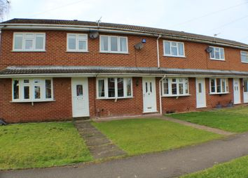 Thumbnail 2 bed town house for sale in Maori Avenue, Hucknall, Nottingham