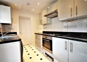 Thumbnail 2 bed terraced house to rent in London Road, Swanley, Kent