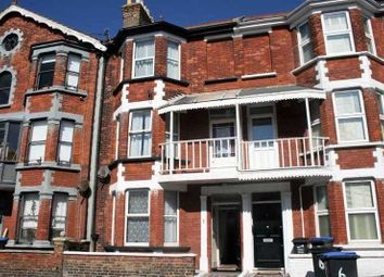 Thumbnail 4 bed terraced house for sale in Queens Road, Ramsgate