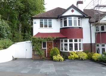Thumbnail 3 bed semi-detached house for sale in Ingham Road, Selsdon, South Croydon, Surrey