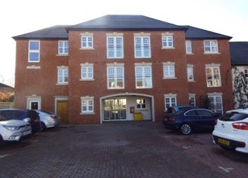 Thumbnail 2 bedroom flat for sale in Dugdale Court, Coleshill, Birmingham, .