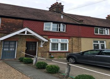 Thumbnail 1 bedroom flat for sale in London Road, Swanley