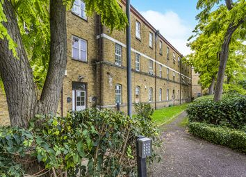 Thumbnail 1 bed flat for sale in Avonley Road, London
