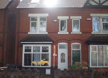 Thumbnail 3 bed maisonette to rent in Abbots Road, Kings Heath, Birmingham