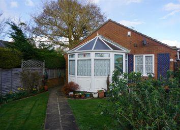 3 bed detached bungalow for sale in St. Anns Close, Southwick, Trowbridge BA14