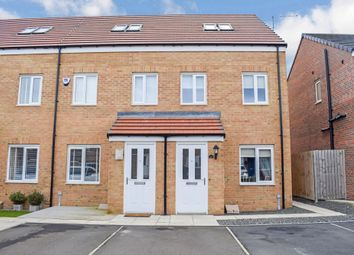 3 bed town house for sale in Clearwell Place, Bedlington NE22