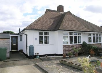 Thumbnail 3 bed bungalow for sale in Woodlawn Crescent, Twickenham